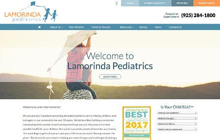 Lamorinda Pediatrics